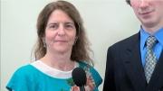 Arvo 2014 - Dr Jean Bennett